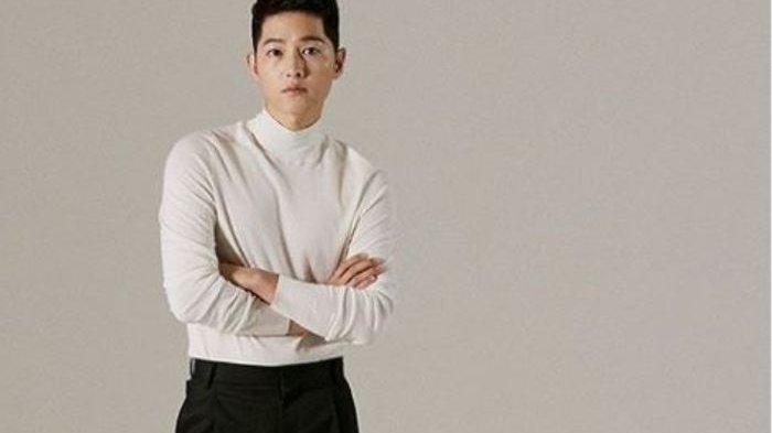 Song Joong Ki Bagikan Rahasia Awet Mudanya, Mengaku Sempat Jalankan Puasa!
