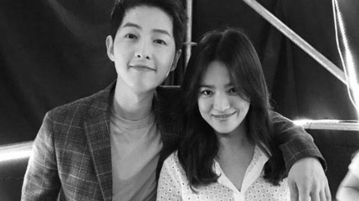 Song Joong Ki Tak Terima Dirumorkan Pacaran dengan Pengacara, Siap Ambil Tindakan Hukum!