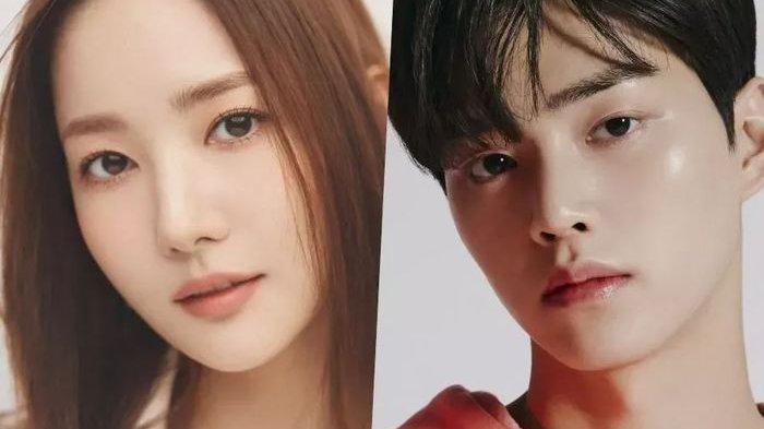Song Kang Akting Bareng Park Min Young dalam 'Cruel Story of Office Romance', Dijamin Bikin Baper!