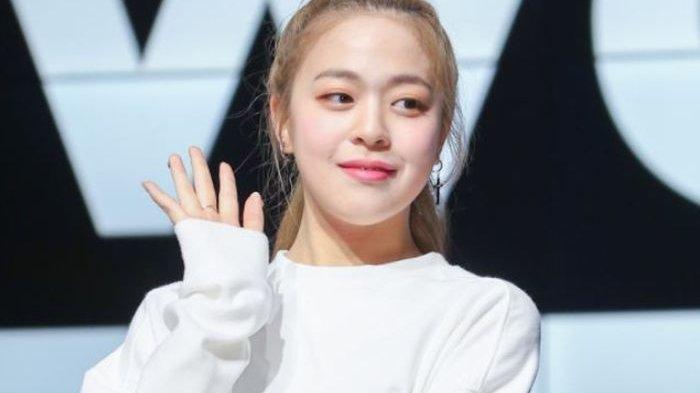 Songyee Putuskan Keluar dari Grup Rookie 'Woo! Ah!', Padahal Baru 3 Bulan Debut!