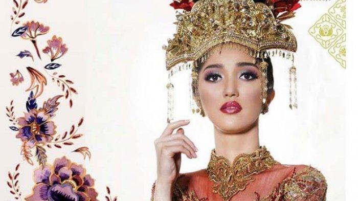Sonia Fergina Citra Juara Puteri Indonesia 2018, Ini Deretan Prestasinya