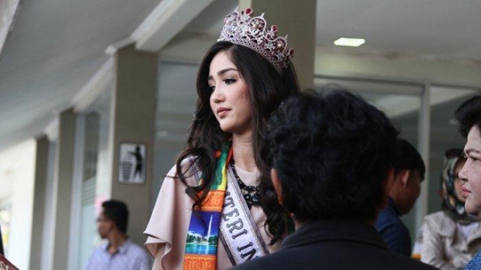 Putri Indonesia Melepas Rindu di Negeri Laskar Pelangi