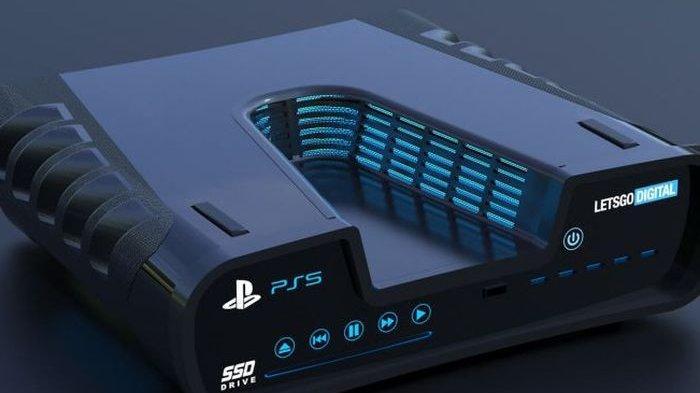 Sony Bocoran Fitur dan Waktu Peluncuran PlayStation 5
