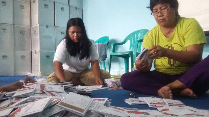 Waduh, Gara-gara Ini Distribusi Surat Suara Belitung Dialihkan Pakai Kapal Laut