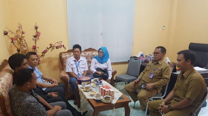 Dukungan Penerbangan Belitung-Kuala Lumpur, ASPPI Bangka Belitung Sosialisasi ke Belitung Timur