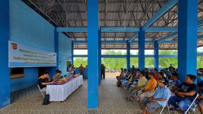 Jelang Pilkada Belitung Timur, KPU dan Bawaslu Ajak Hal Ini ke Nelayan