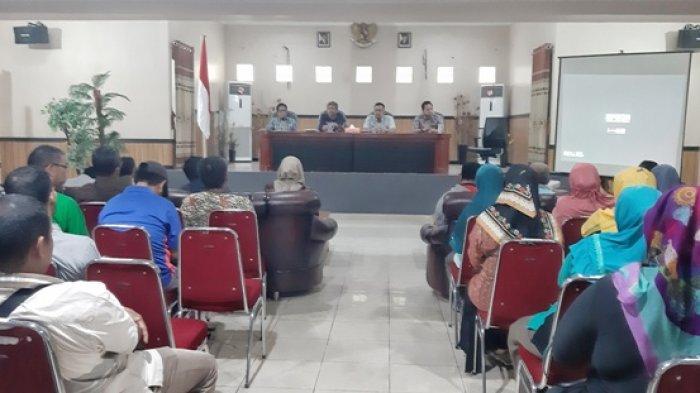Subsidi Minyak Tanah di Belitung Timur Dicabut Mulai Agustus 2019