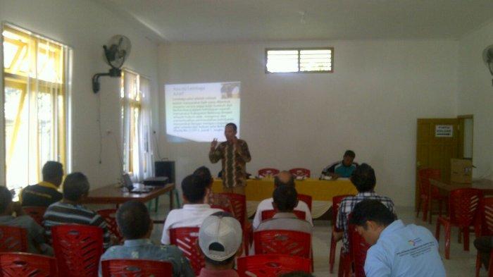 Dukung Destinasi Wisata, Desa Akan Bentuk Polisi Adat