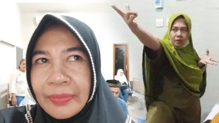 Kisah Ningsih Tinampi, Berawal Suami Selingkuh, Dukun Terapi Asal Pasuruan ini Mendadak Viral