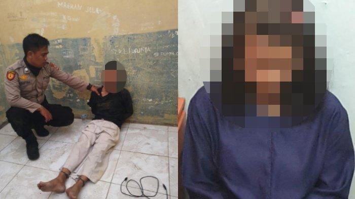 Lika-Liku Cinta Abu Rara Pelaku Penusukan Wiranto,Nikah Tiga Kali Hingga Dilaporkan Mertua ke Polisi