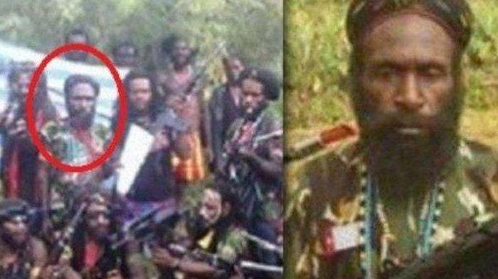 6 KKB Papua Aktif Lakukan Kekerasan Bersenjata dan Teror, Ini Nama-nama Pemimpinnya