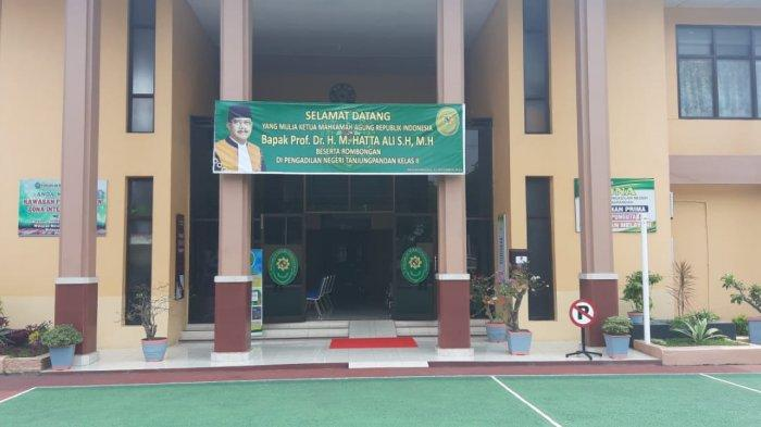 Sidang Perdana, PT MPP Gugat Setda Beserta 19 OPD di Belitung Timur, Majelis Hakim Tunjuk Mediator