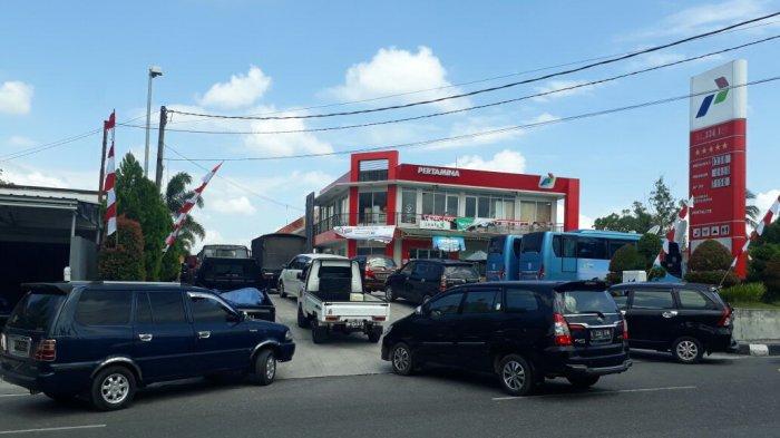 Jober Pertamina Diminta Bertindak Cepat, Antisipasi Kelangkaan BBM