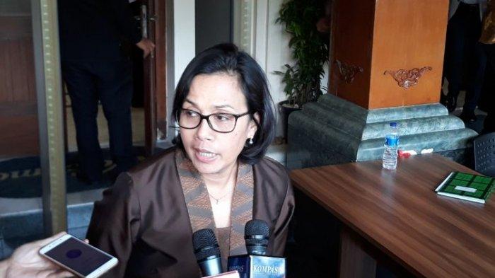 Sri Mulyani Klaim Biosolar B20 dan PPh Impor Berhasil Tekan Impor