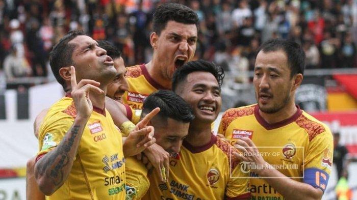 Pengelola Sriwijaya FC Dapat Angin Segar dari Peminat Saham Klub