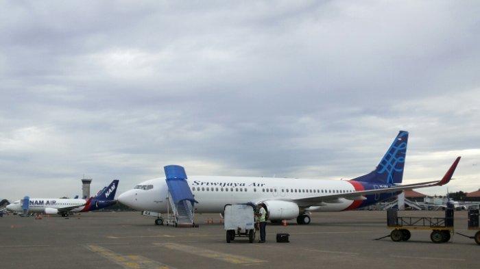 Meriahkan Cap Go Meh, Sriwijaya Air Group Tawarkan Tiket Hemat Rp215.000, Ini Daftar Rutenya!