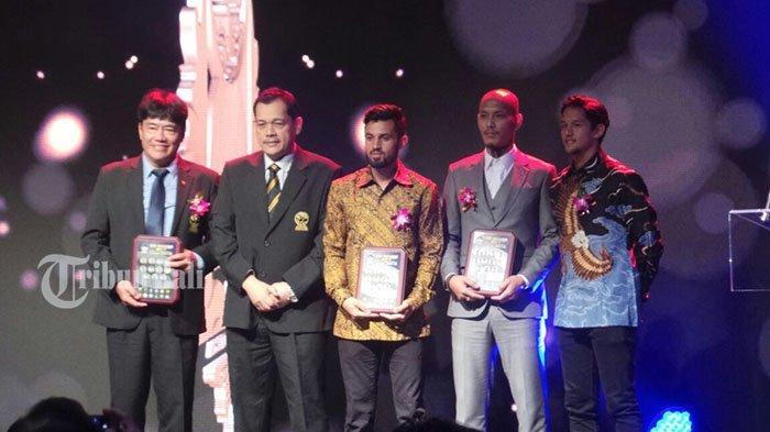 Lilipaly Bangga Masuk Starting 11 Pemain Terbaik AFF