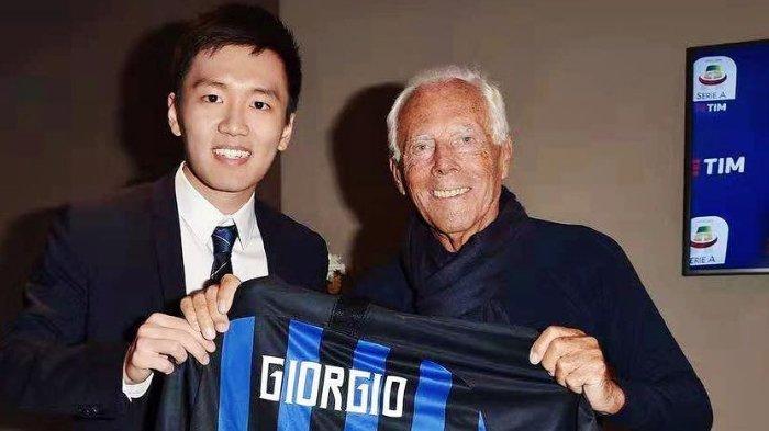 Tak Lagi Jadi Presiden Inter Milan, Posisi Erick Thohir Digantikan Pemuda 27 Tahun Ini