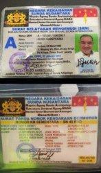 Kena Tilang Polisi, Pria Ini Ngaku Jenderal dari Kekaisaran Sunda Nusantara