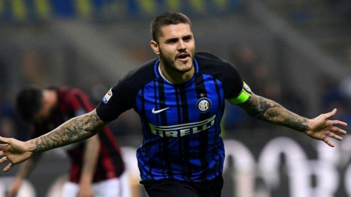 Inter Milan Jamu Barcelona, Berikut Jadwal Lengkap Liga Champions
