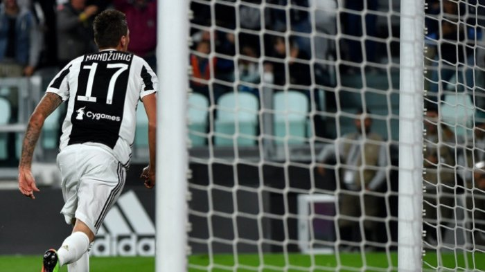 Striker Juventus Ini Setuju ke Old Trafford, Manchester United Siapkan Rp 177,4 Miliar