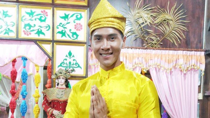 Cerita Mister Tourism World Indonesia Menangkan Best National Costume di Italia