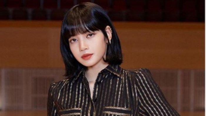 Stylist Blackpink Dipuji Habis-Habisan, Gabungkan Budaya Korea dan Thailand untuk Outfit Lisa