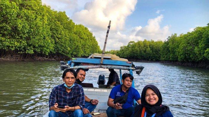 Nikmati Serunya Susuri Pesona Suak Parak Mangrove Park di Belitung, Ada Trip Bagi Penghobi Mancing - suak1.jpg