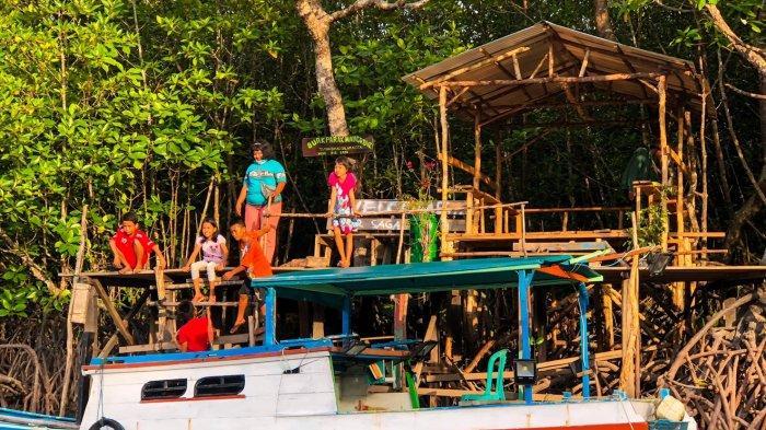 Nikmati Serunya Susuri Pesona Suak Parak Mangrove Park di Belitung, Ada Trip Bagi Penghobi Mancing - suak6.jpg