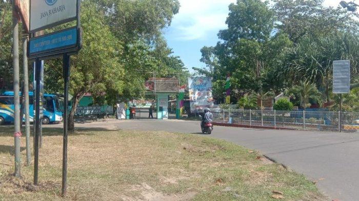 Pengelolaan Area Tanjung Pendam Bakal Diserahkan ke BUMD PT Belitong Mandiri