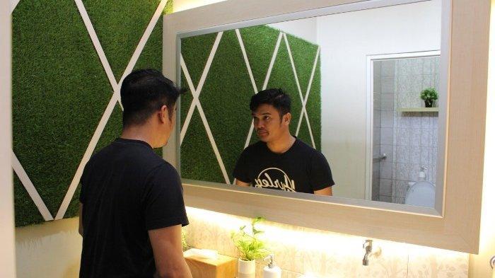 KPPN Tanjungpandan Punya Toilet bak Hotel Berbintang