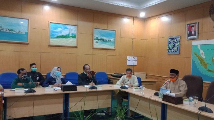 BREAKING NEWS- Bupati Belitung Putuskan Belajar di Sekolah Dimulai 15 Juni, Ini Penjelasannya