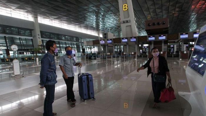 Heliport Komersial hingga Hotel Bintang 4, Ini Fasilitas Baru di Bandara Soekarno-Hatta