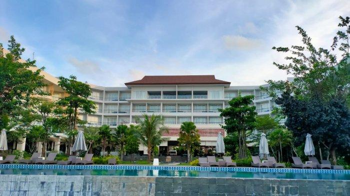 Rayakan Imlek di Hotel Santika Premiere Belitung, Yuk Cek Promonya