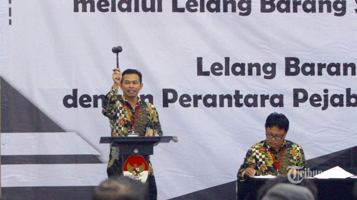 KPK Bakal Lelang Barang Terpidana Korupsi, Mulai dari Kain Kiswah Kabah Sampai Mercedez