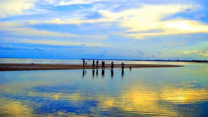 Rekomendasi Wisata untuk Libur Panjang Akhir Pekan, Intip Destinasi Pantai Belitung