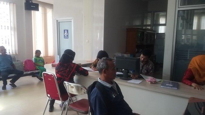 Blanko KTP-El Sudah Datang, Warga Belitung yang Masih Pegang Suket Silakan ke Disdukcapil