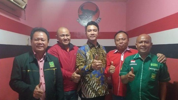 Yuri Kemal Fadhlulloh, Putra Yusril Ihza Mahendra Daftar Calon Bupati di Pilkada Belitung Timur 2020