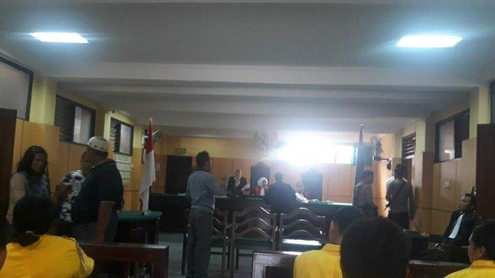 JPU Hadirkan 3 Saksi Persidangan Kasus Pembunuhan Sadis