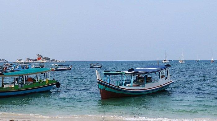 Bupati Belitung Minta Dermaga Tanjung Kelayang Segera Diperbaiki