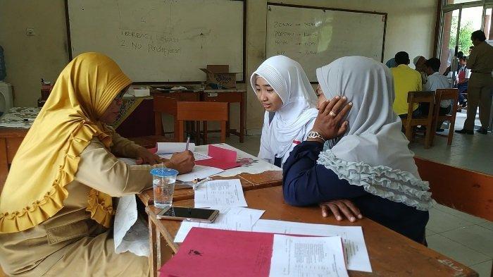 Tata Busana dan Tata Kecantikan, Dua Bidang Keahlian Baru di SMK Negeri 3 Tanjungpandan