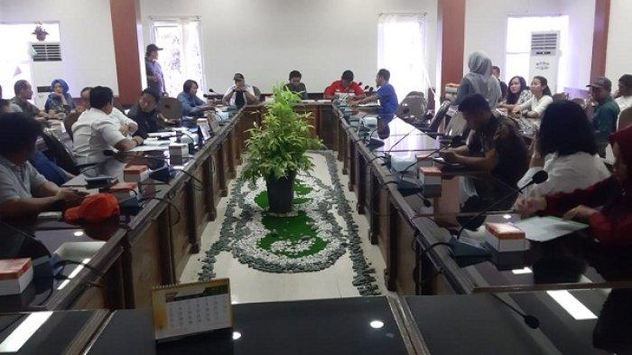 Ini Penjelasan Ketua DPRD Kenapa HET Gas Elpiji di Belitung dan Bangka Berbeda