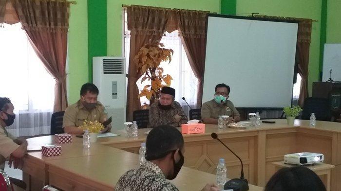 Anggota DPD RI Ini Nilai Pembagian BLTD di Belitung Timur Sudah Baik