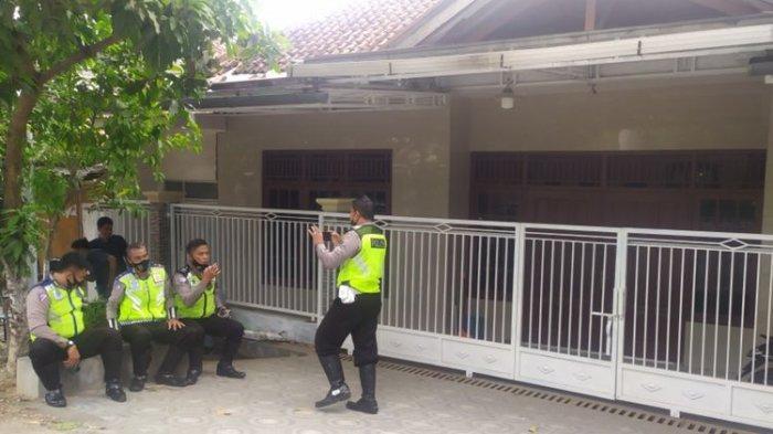 Polisi Mulai Selidiki Penggerudukan Rumah Orangtua Menko Polhukam, Ibunda Mahfud MD Trauma