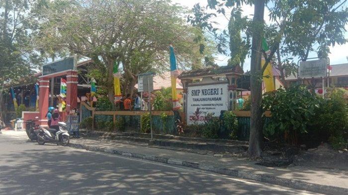 SMP di Belitung Masukan Pra Karya di Pelajaran Muatan Lokal, Budaya Tradisional di Ekstra Kurikuler