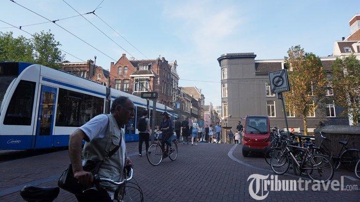 4 Kota Besar di Belanda Ini Menjadikan Nama RA Kartini Sebagai Nama Jalan