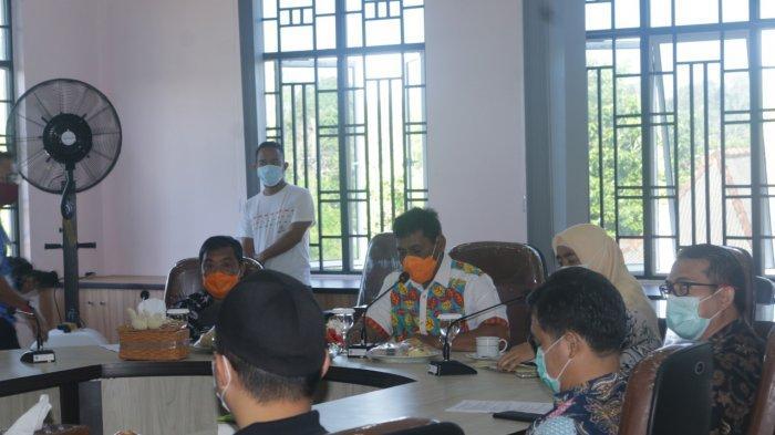 Semua Pelayanan Kesehatan di Belitung Akan Dibuka Berangsur