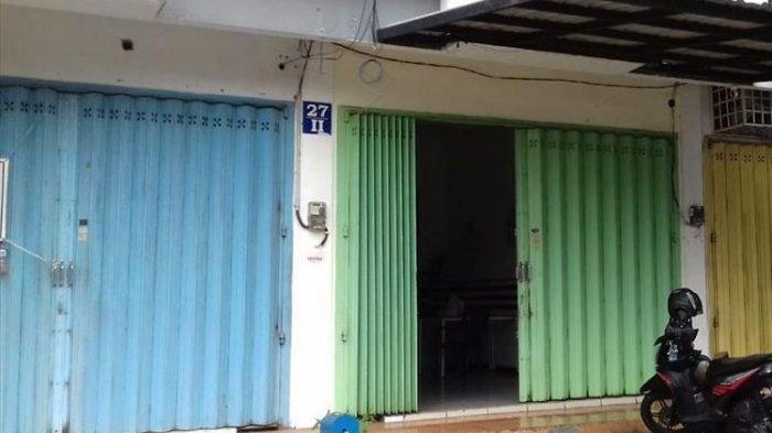 Viral Rekaman CCTV Sopir BMW Curi Tong Sampah Seharga Rp 70 Ribu di Malang
