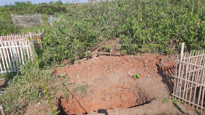 Fakta-fakta Jenazah yang Dikubur 3 Bulan Lalu di Bekasi Hilang Misterius