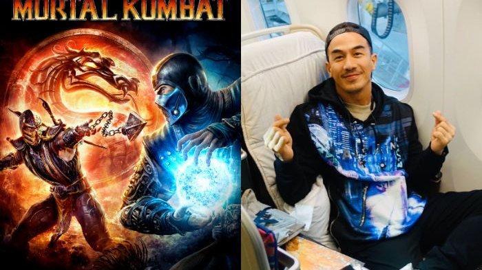 Joe Taslim Bakal Main di Film Live Action Mortal Kombat